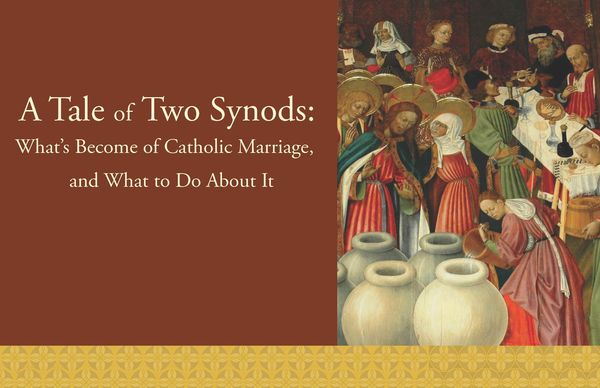 A Tale of Two Synods