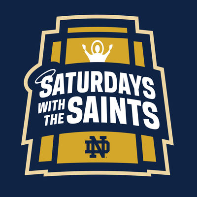 Saturdays with the Saints