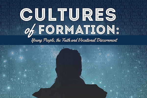 Cultures of Formation