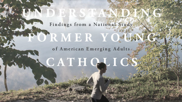 Understanding Former Young Catholics by Christian Smith