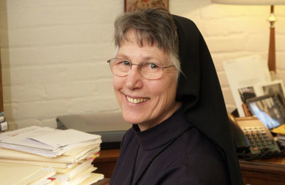 Sr. Mary Prudence Allen
