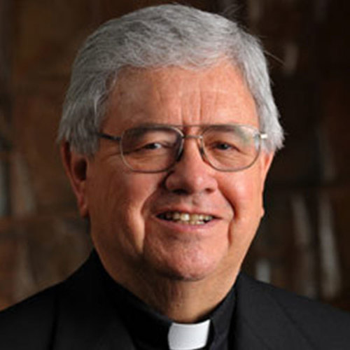 Rev. Virgilio Elizondo