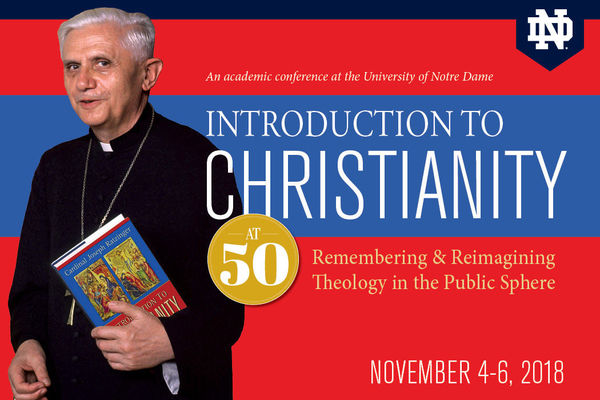 Introduction to Christianity at 50