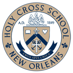 Hcs New Orleans Seal