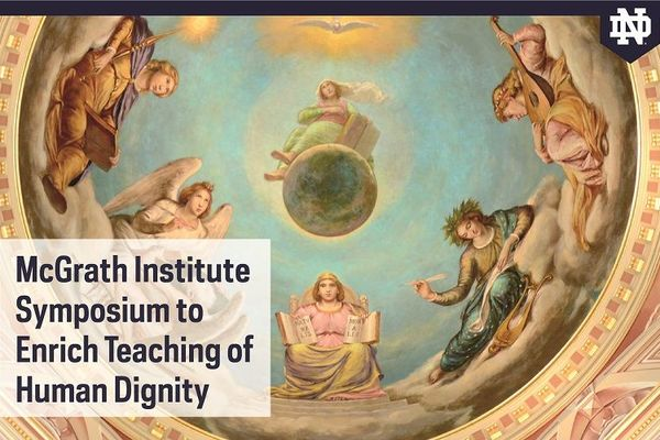 Teaching Life & Human Dignity Symposium