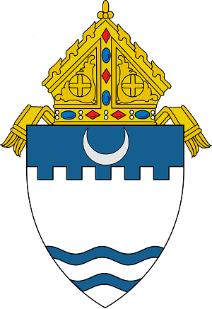 Diocese Of Evansville Seal