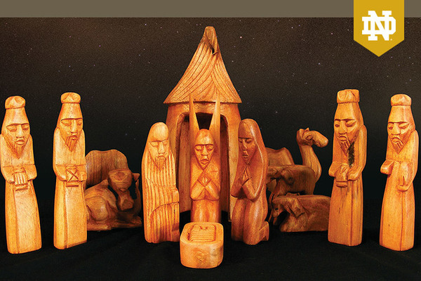 Crèche Pilgrimage and Exhibition