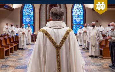Center for Liturgy Summer Series
